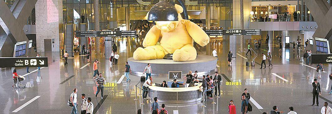 [커버스토리] 개성있는 세계 톱 10 공항
