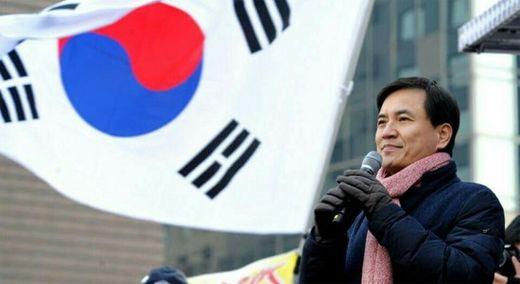 지난해 국회의원 후원금 535억 '친박' 김진태 전체 2위, 1위는