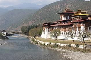 '레어 여행지' 부탄에만 있는 10가지
