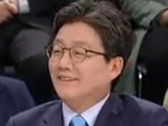 """沈 """"박 전 대통령에겐 최순실, 安후보는 부인 때문에···"""""""