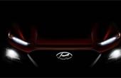 현대차 소형 SUV '코나'··· 상하 분리형 램프 첫 적용