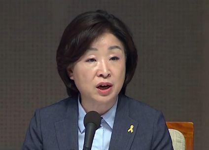 """심상정 """"토론 상대로 좋은 후보 유승민...홍준표는 사퇴하라"""""""