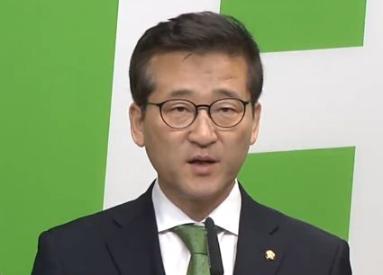 """국민의당 입당 최명길""""강남3구 안철수 지지자 많다"""""""