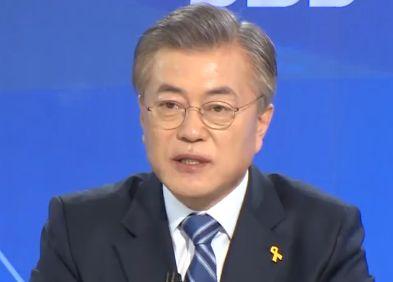 """文 """"영남 아닌 분으로초대 총리 모시겠다"""""""