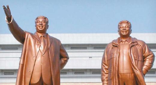 北 김일성 동상만 4만여개 세워··· 근처 사는 주민에겐 '애물단지' 왜?