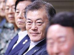 총알자국 가득···'한국전쟁' 컬러사진 67년만에 첫 공개