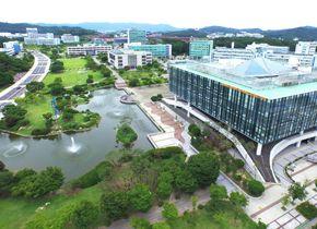 개교9년차 UNIST, 3개 최상<br> KAIST 전자공학 연구 우수