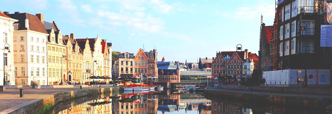 유럽 소도시 여행 ⑥ 벨기에 겐트
