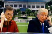 """""""트럼프, 핵잠수함 개념적 승인"""" 도입 가시화되나"""