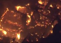 캘리포니아 북남부 대형산불…트럼프 정부는 온난화 재촉