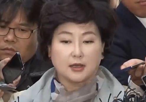 """故김광석 부인 서해순 """"이상호 기자, 20년 동안 스토킹…"""""""