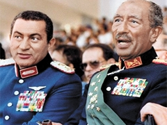 전쟁 결심해야 평화 얻는다 이집트 사다트 반전 드라마