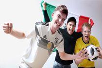 [월드컵 F조 비정상회담]독일이 한 골 넣을 때마다 맥주 한 잔…