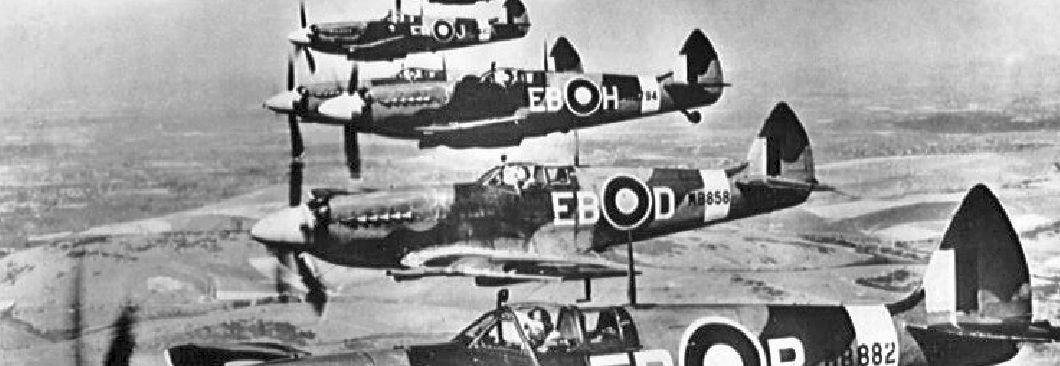 로켓 전투기 처음 본 영국군 반응과 사드의 공통점