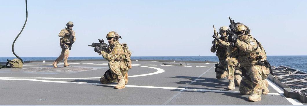 미국의 대북 최후통첩, 다음은 해상차단과 선제공격