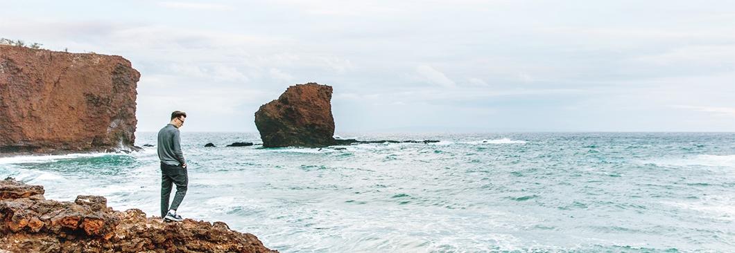 럭셔리 휴양지, 하와이 라나이