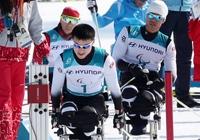 마유철-김정현,크로스컨트리 탈락 北, 패럴림픽 경기 마무리