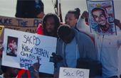 휴대전화 총으로 오인해 흑인 사살···美 분노 확산