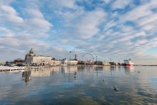 북유럽 여행은 처음이지? 핀란드에서 시작해 봐