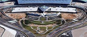 세계로 가는 시간 10분진화하는 스마트 공항