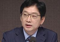 """김경수·김태호 관훈토론회,김경수 """"필요하다면 특검도 받겠다"""""""