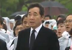 """이낙연 """"5·18 진상규명위원회 9월 가동, 진실 밝혀줄 것"""""""