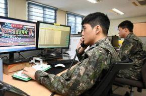 북한, 판문점선언 이후에도 사이버 무차별 공격