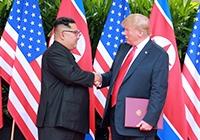 트럼프ㆍ김정은'세기의 담판'
