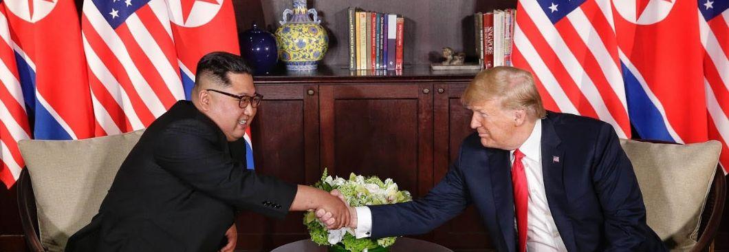 CVID 큰소리 치던 트럼프, 북미회담서 돌변한 까닭