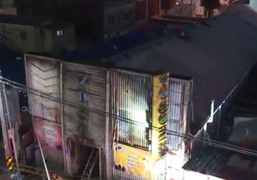 전북 군산 유흥주점서 불사망 3명 포함 사상자 32명