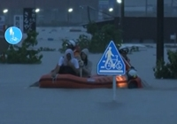 1050㎜ 물폭탄에 산사태, 고지대 주민들도 참변