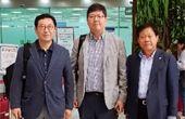 김홍걸 민화협 의장 방북 日 징용자 유해 봉환 논의