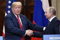 """트럼프 """"푸틴과 北 비핵화 문제 해결 협력할 것"""""""
