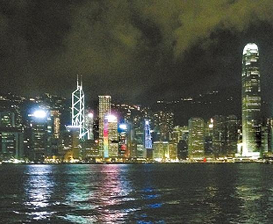 싸지만 럭셔리하게, 홍콩 100배 즐기는 방법