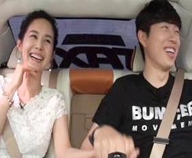 김가연, 딸 때문에 결혼했다?