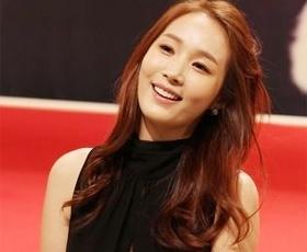 배우 유설아, 웅진그룹 차남과 결혼