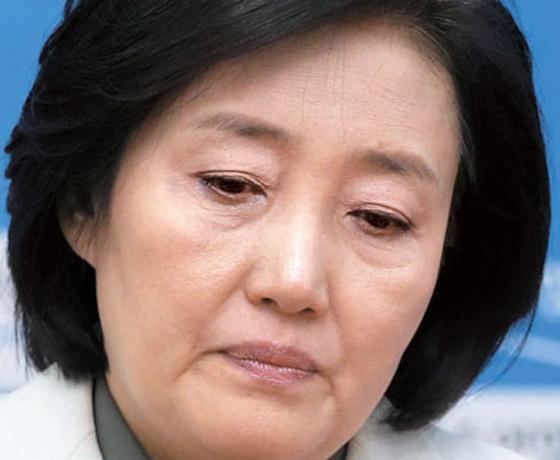 """연락 끊은 박영선 """"탈당 결행 16일까지 고민"""""""