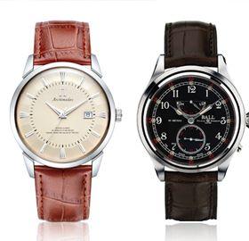 [박만현의 It Style] 시계와 남자