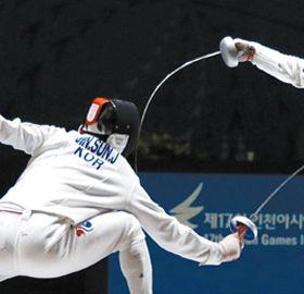 인천 아시안게임 … 우슈·사이클서 예상 밖 금메달