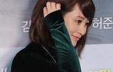 김혜수, '남다른 볼륨 뽐내며 등장'