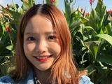 아이돌역으로 <br/>복귀하는 하연수