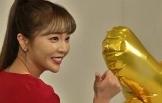 홍진영, '런닝맨' 깜짝 출연..광고 촬영 중 섭외