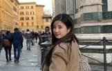 '에이핑크' 박초롱, 이탈리아 여행 근황
