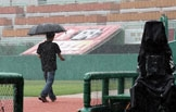 두 차례 태풍으로 19경기 취소…혼돈의 KBO 일정