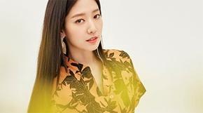 <strong>박신혜, 싱그러운 꽃 미모</strong>