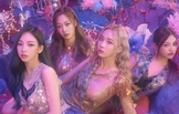 SM 신인 걸그룹 aespa, 단체컷 첫 공개