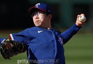 양현종, MLB.com 선정 가장 뜨거운 신인 3위