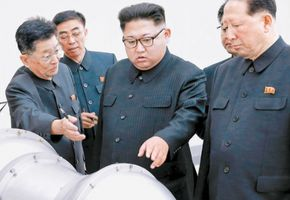 북한 핵무장국 됐는데, 비핵화 협상은 계속 물음표