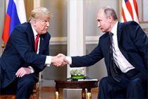 """푸틴에게만 저자세 트럼프···美언론 """"구역질난다"""" 맹폭"""