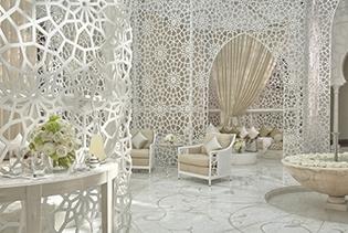 모로코 국왕의 호텔에는 1.5㎞ 지하 통로가 있다
